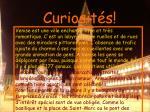 curiosit s