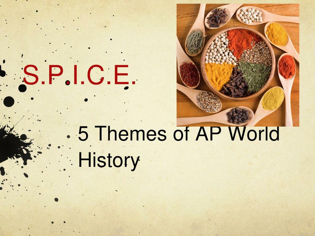 World History PowerPoint Templates and Backgrounds for