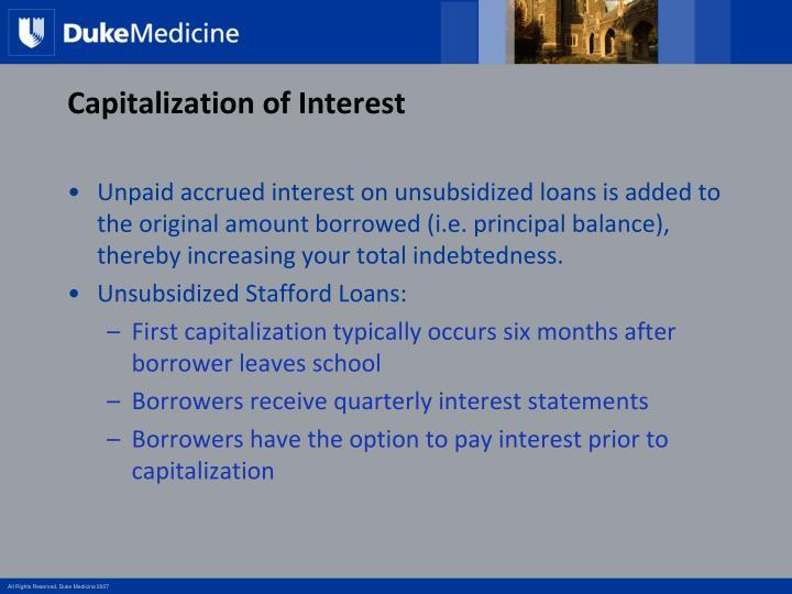 Ppt Office Of Financial Aid Duke University School Of