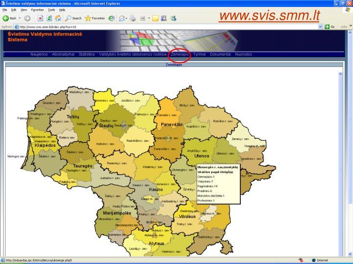 www.svis.smm.lt