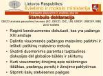 stambulo deklaracija oecd antrasis pasaulinis forumas ec oecd oic un undp unicef wb 2007 bir elis