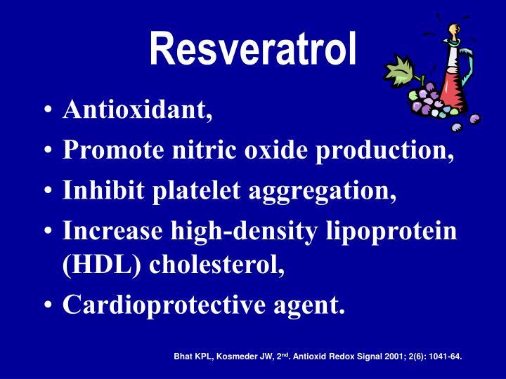 Antioxidant,