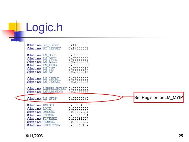 Logic.h