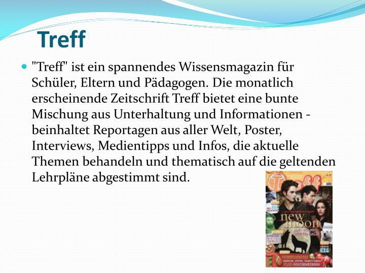 Treff