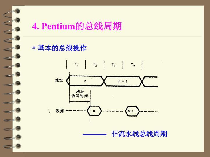 4. Pentium