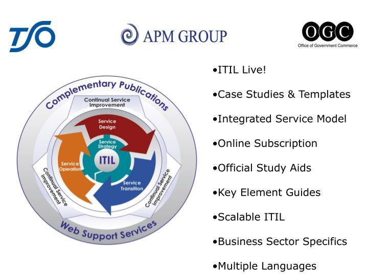 ITIL Live!