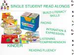 build literacy skills