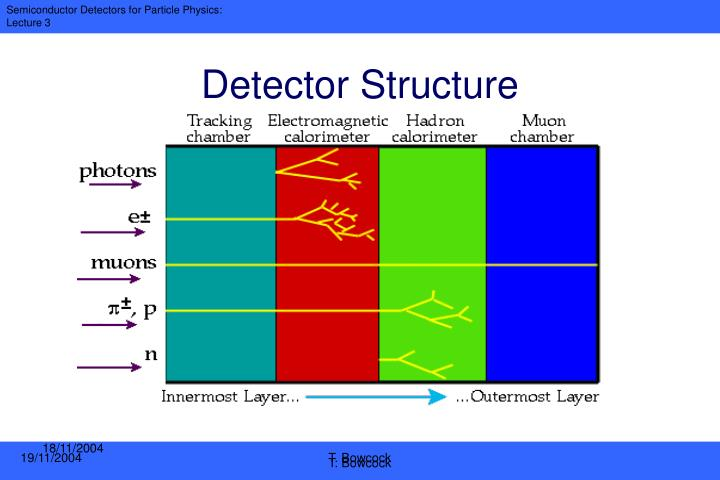 Detector Structure