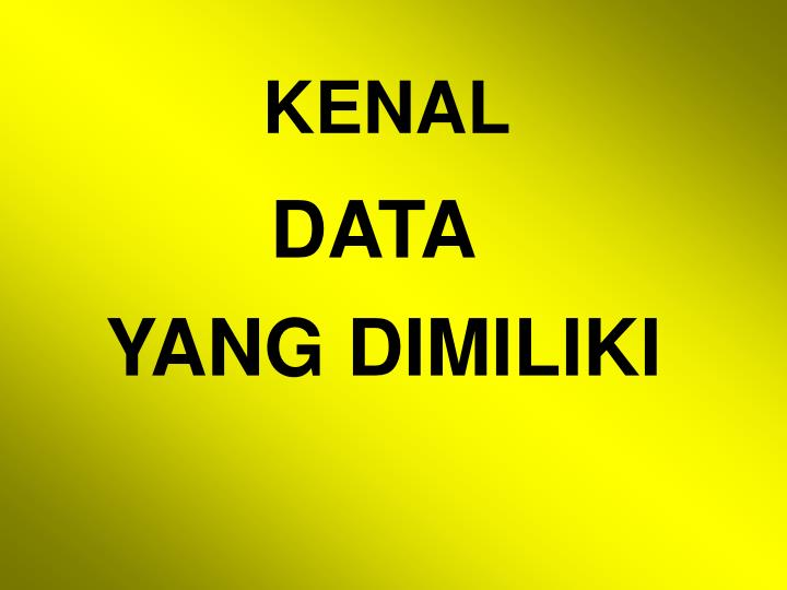 KENAL