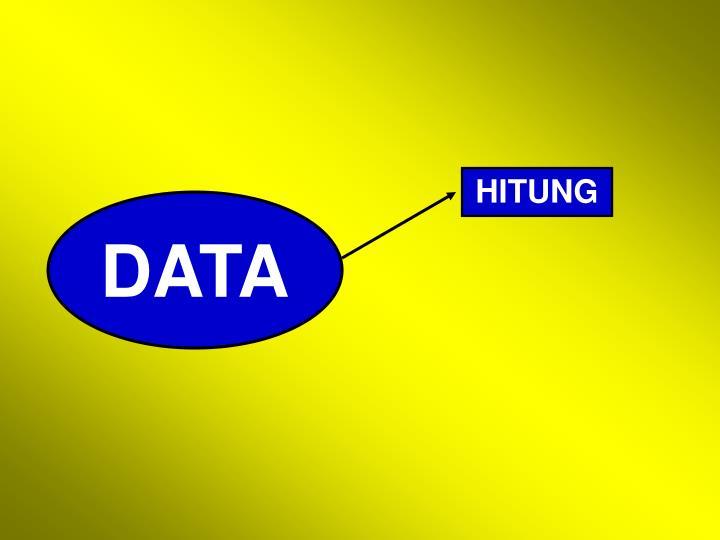HITUNG