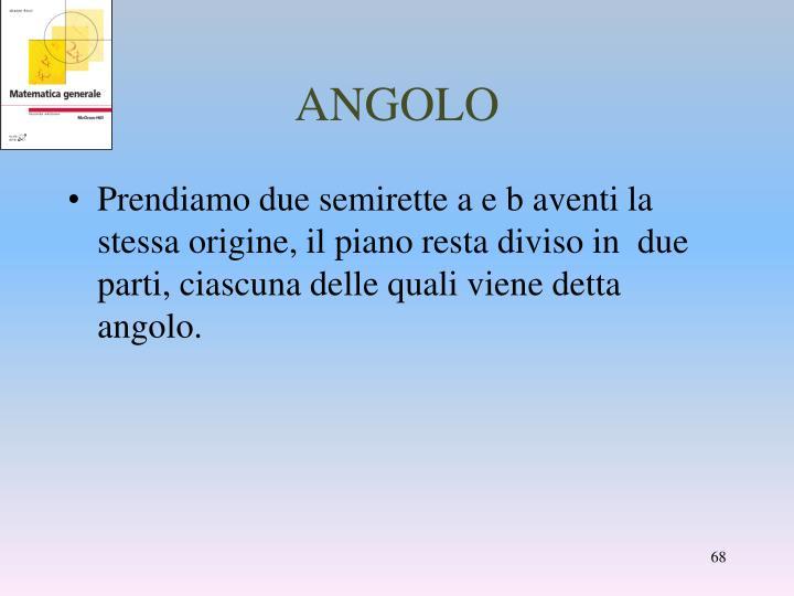 ANGOLO