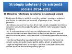 strategia jude ean de asisten social 2014 201813