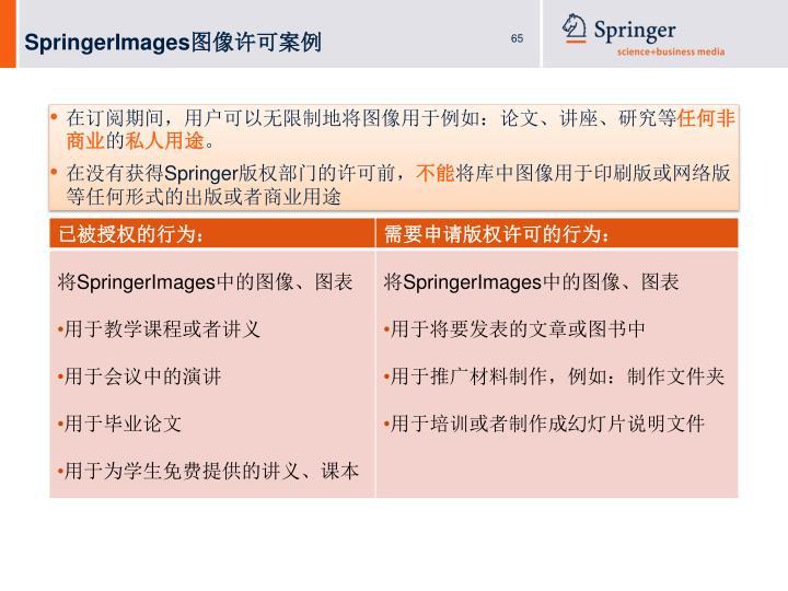 SpringerImages