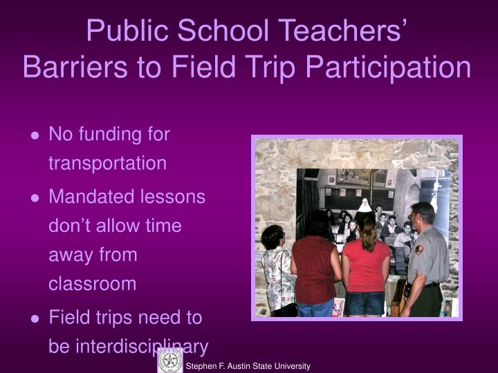 Public School Teachers'