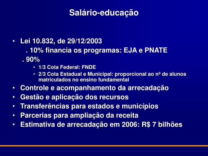 Salário-educação