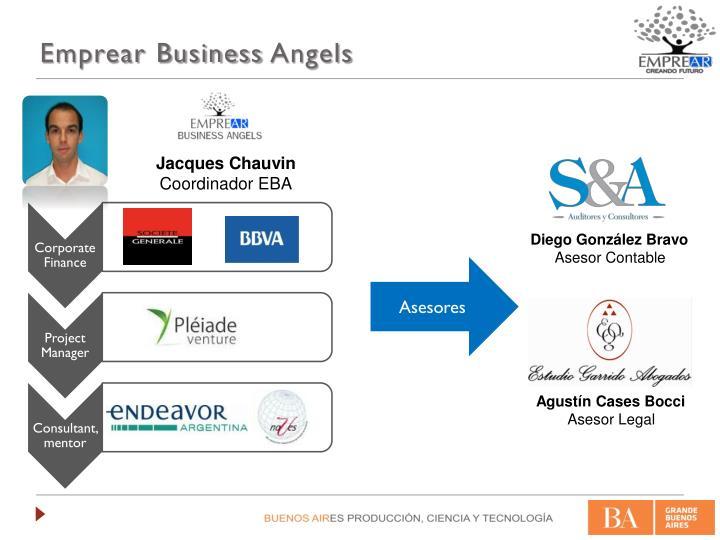 Emprear Business