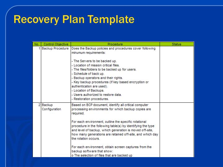 Application Monitoring PowerPoint Presentation