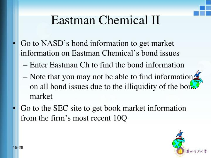 Eastman Chemical II