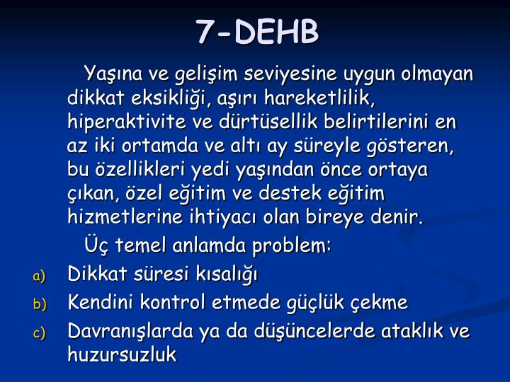 7-DEHB