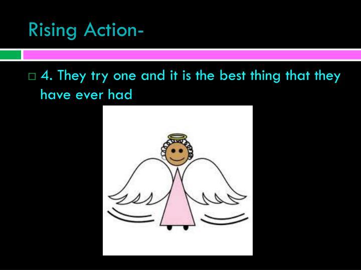 Rising Action-