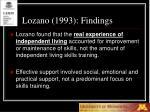 lozano 1993 findings2