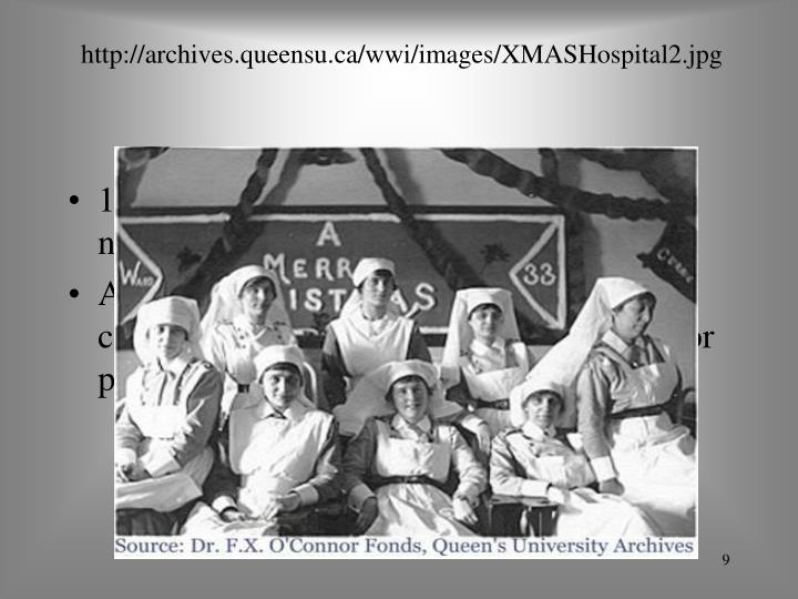 http://archives.queensu.ca/wwi/images/XMASHospital2.jpg