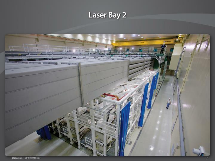 Laser Bay 2