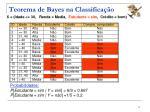 teorema de bayes na classifica o4