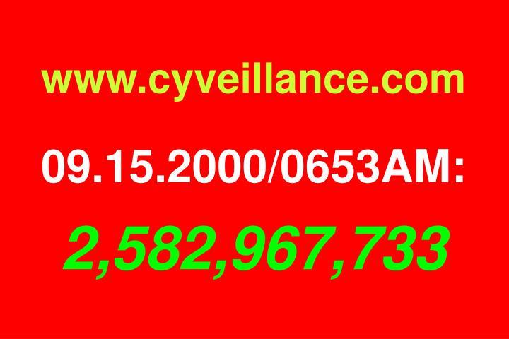 www.cyveillance.com