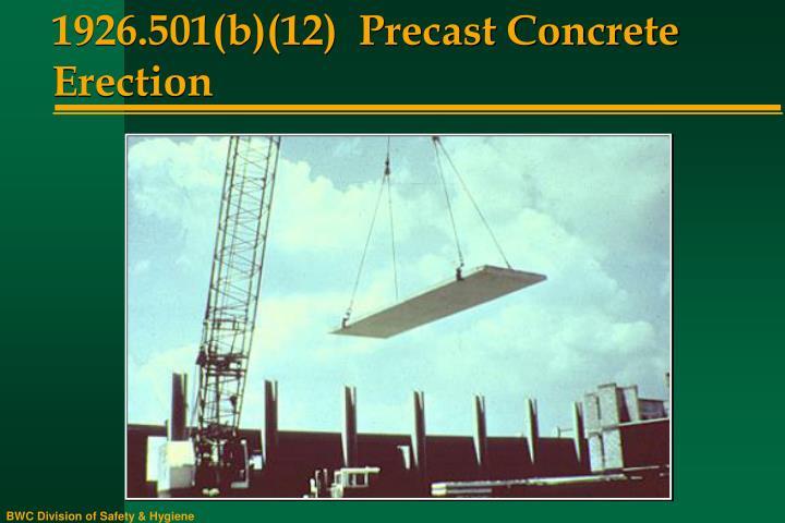 Ppt Osha 29 Cfr 1926 Subpart M Powerpoint Presentation