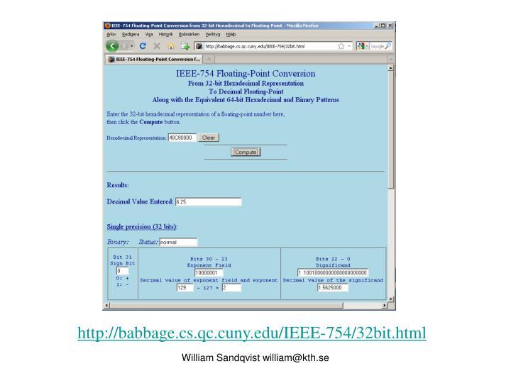 http://babbage.cs.qc.cuny.edu/IEEE-754/32bit.html