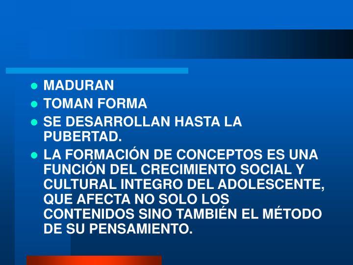 MADURAN
