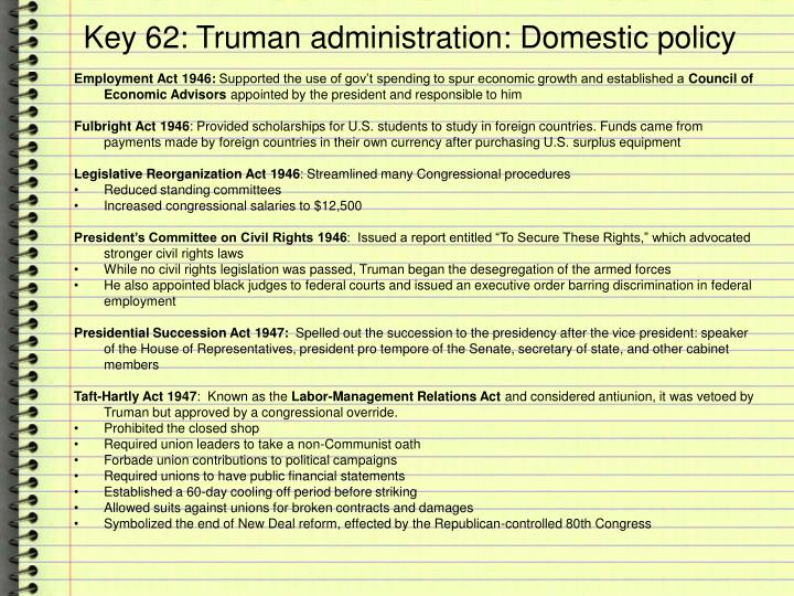 the containment policy that was developed during the truman administration Containment policy essay examples 8 total results an analysis of the containment policy, an united states foreign policy 331 words 1 page the containment policy that was developed during the truman administration 1,033 words 2 pages the conflict between the capitalist and communist ideology in the united states.