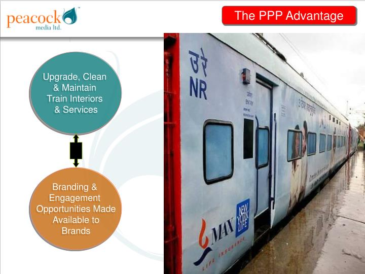 The PPP Advantage