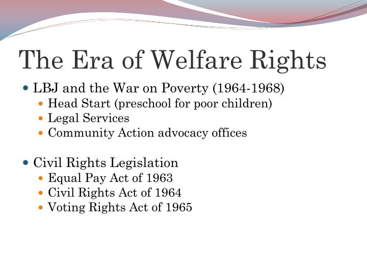 PPT - Women, Poverty and Social Citizenship in the United ...