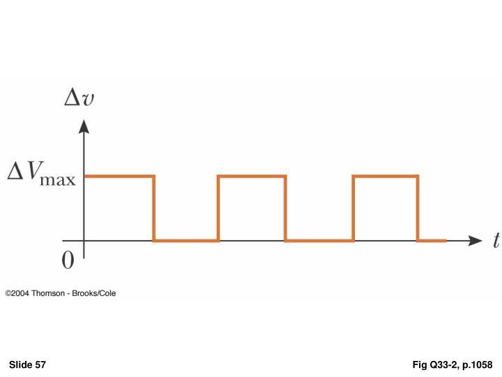 Fig Q33-2, p.1058