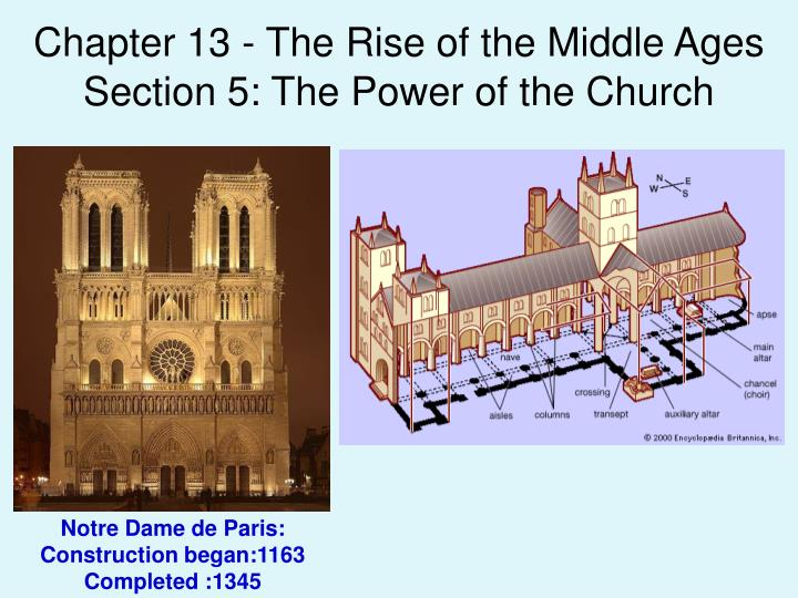 chapter 13 the rise of Chapter thirteen gives the fullest description john saw it rise up out of the sea,  revelation 13:5 says the beast would continue for 42 months.