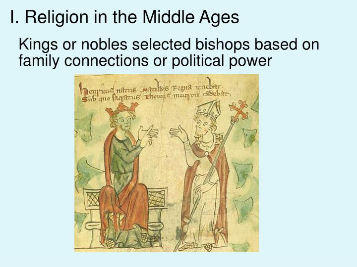 essay on religion in the middle ages Middle ages and impact of religion essays there is no stronger association in history than between the middle ages and religion it seems that there is no work of.