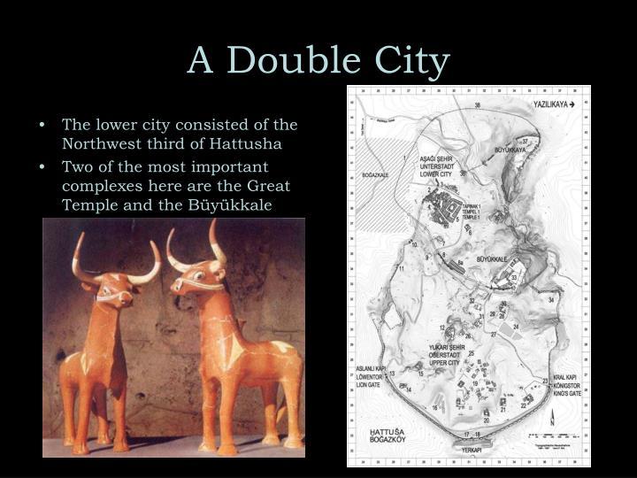 A Double City