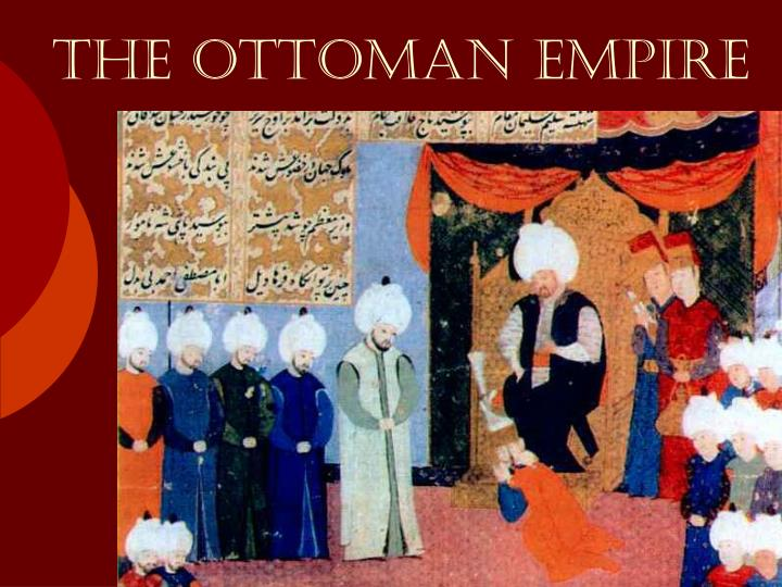 the declines of the muslim empires essay