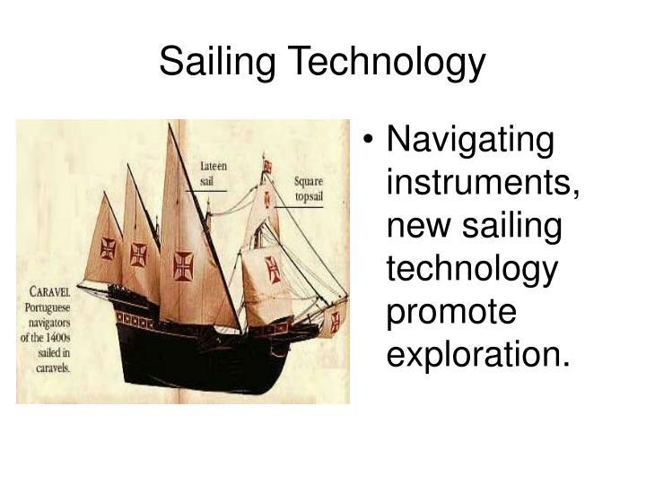 Sailing Technology