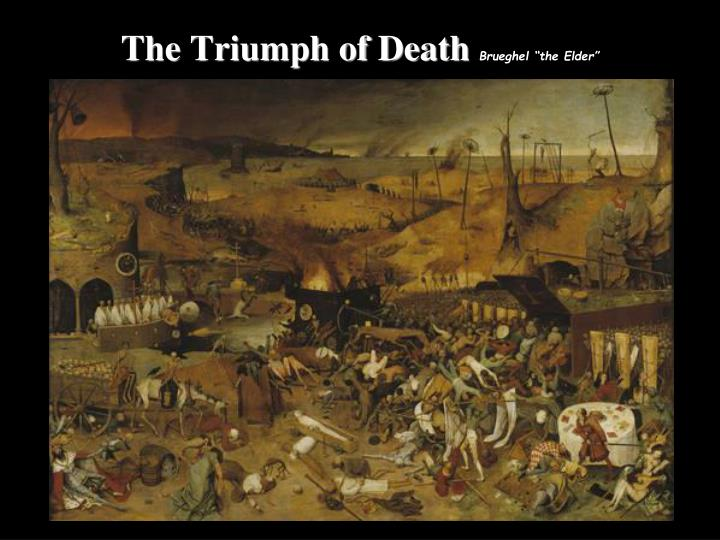 PPT - The Black Death PowerPoint Presentation - ID:5830653