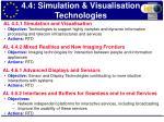 4 4 simulation visualisation technologies1