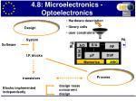 4 8 microelectronics optoelectronics
