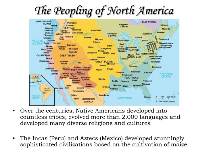 an essay on the development of advanced civilizations on the american continents 7 most advanced ancient civilizations in the world  the mystical native american civilizations who were so advanced and ingenious, i must say that in general their.