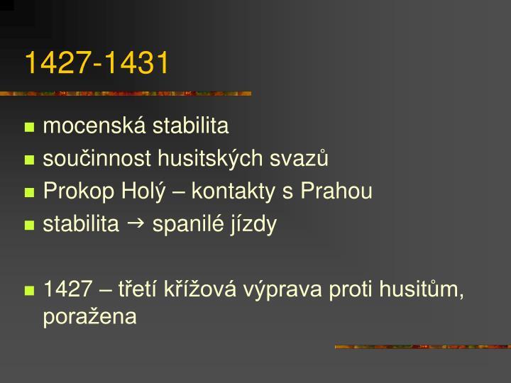 1427-1431