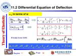 11 2 differential equation of deflection4