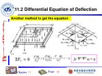 11 2 differential equation of deflection7