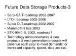 future data storage products 3