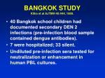 bangkok study kliks et al ajtmh 40 444 1989